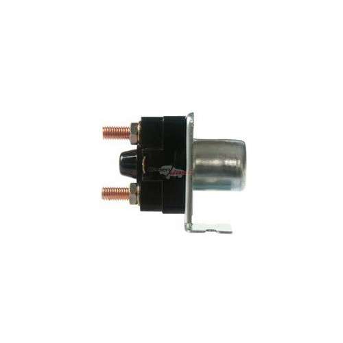 Relay 12 volts replacing PERKINS 2848209 / LUCAS srb319 for starter