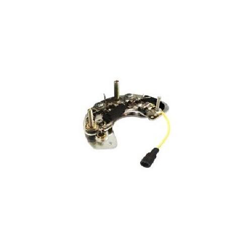 Pont de diode pour alternateur Lucas A127 / 054022197010 / 054022198010