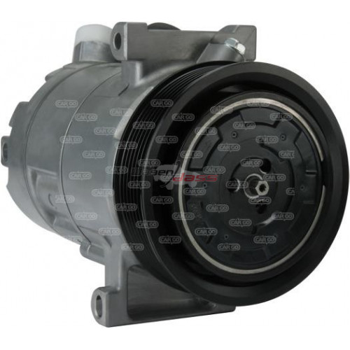Compresseur de climatisation remplace Renault 8200958328 / Hella 8FK351123561
