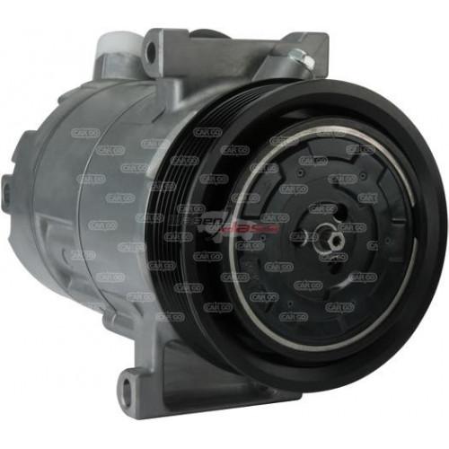 Klima-Kompressor ersetzt RENAULT 8200958328 / HELLA 8FK351123561