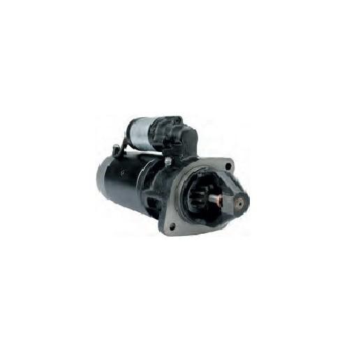 Démarreur remplace Bosch 0001369018 / 0001362301 / 0001362064