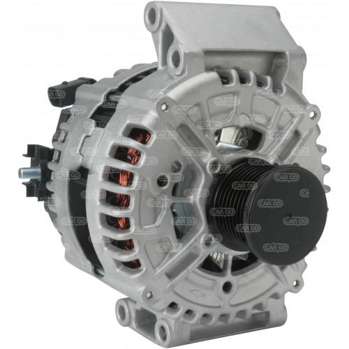 Alternateur remplace Bosch 0121813005 pour Mercedes