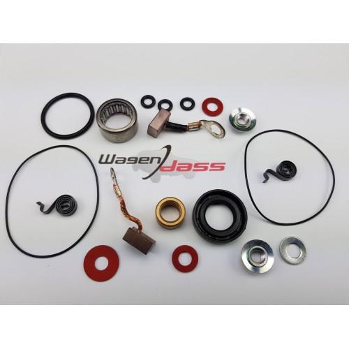 Repair kit for starter MITSUBA SM-7 / SM-7252 / YANMAR 73A81812-00