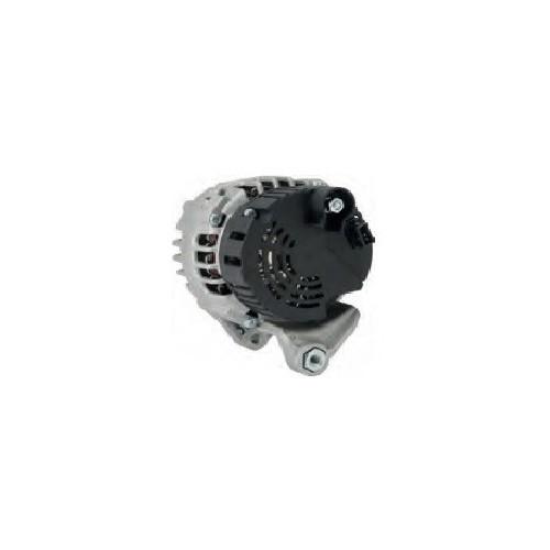 Alternator replacing VALEO SG12B080 / A13VI234 / 2542797B