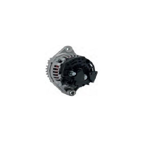 Alternator replacing BOSCH 0124425096 / 0124425058