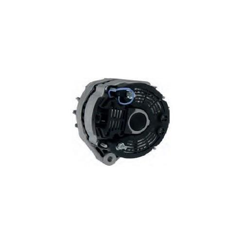 Alternator replacing Valéo A13N38 / A13R218 / 433358