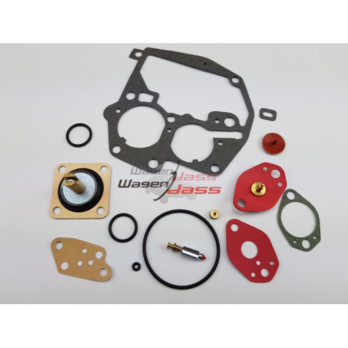Service Kit for carburettor 24/282E3 on Derby / Polo / Golf / Jetta