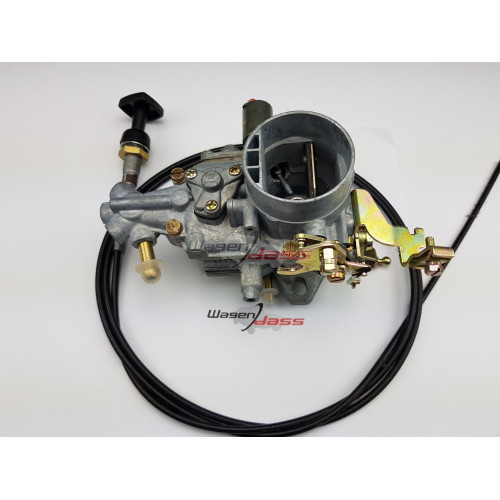 Carburettor WEBER 34ICH for Ford Sierra 1300cc