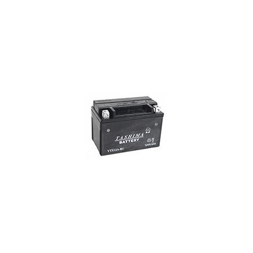 Batterie Moto YTX12ABS 12 volts 9,5 ampères