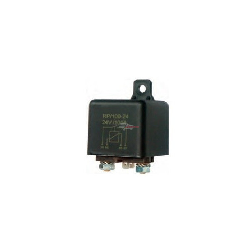 Relay 24 volts 100 Amp