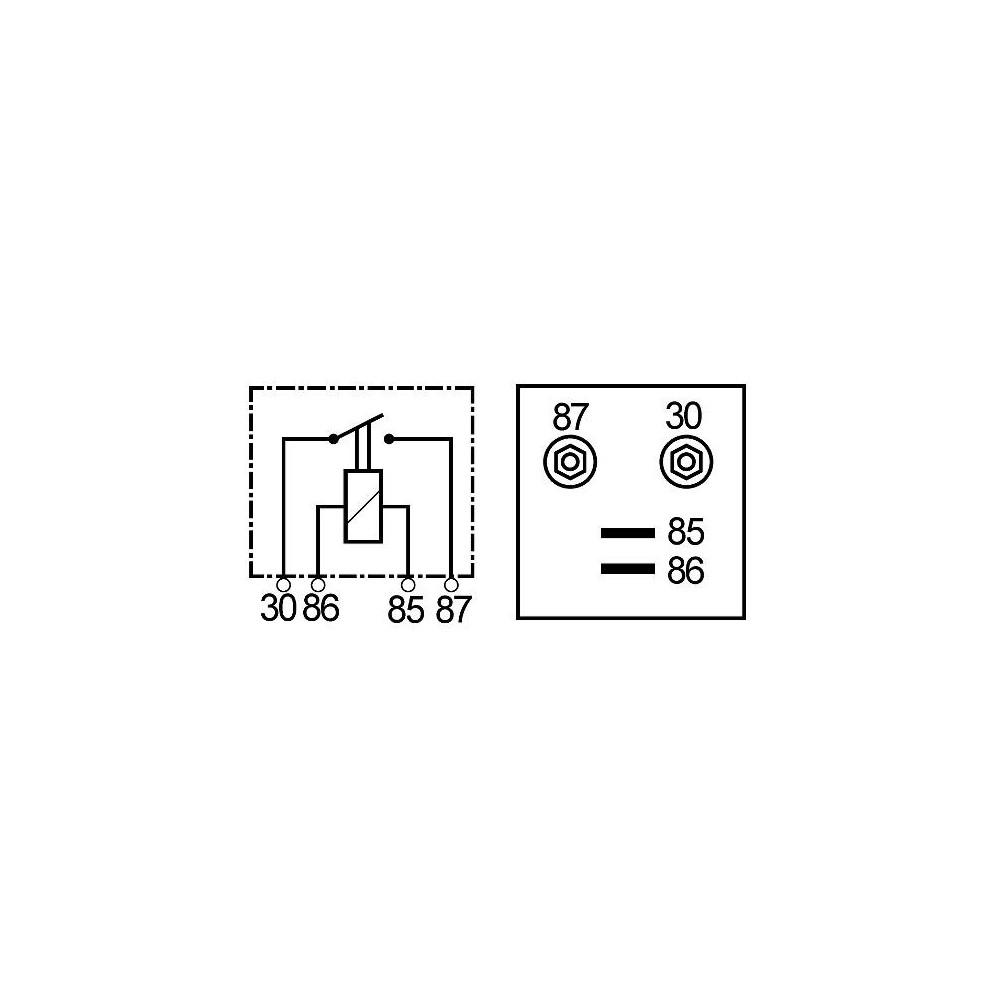 relais 24 volts 100 amp u00e8res