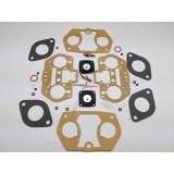 Service Kit for carburettor WEBER 2x 36IDF on Alfa roméo