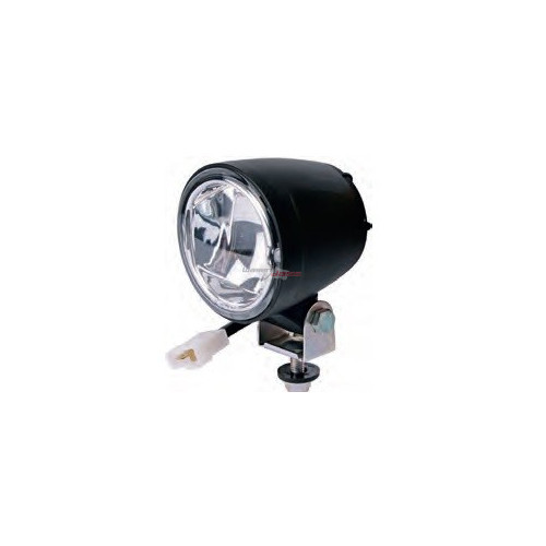 Work Lamp H3 round IP66