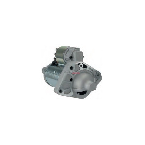 Anlasser ersetzt VALEO ESW20E26 / ESW2014 / ESW20E260