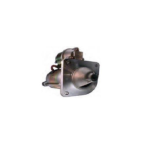 Démarreur neuf remplace Bosch 0001107491 / 0001107490 / 0001107411
