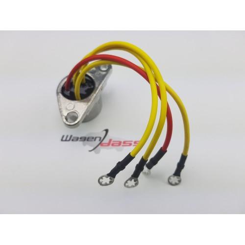 Rectifier type OMC 173692 / 581366 / 581778