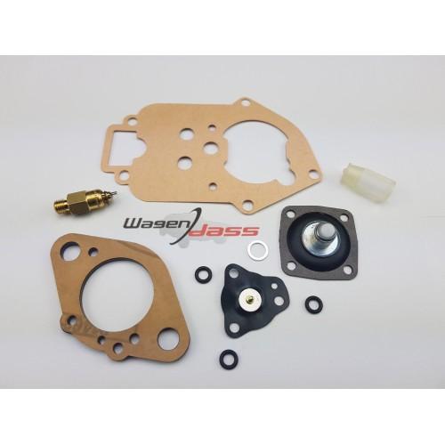 Pochette de joint pour carburateur 32IBSH / IBS sur P 205 / 309