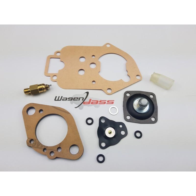 Gasket Kit for carburettor 32IBSH / IBS on P 205 / 309