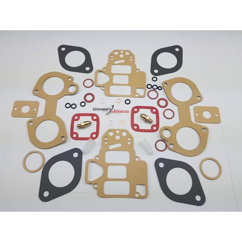 Service Kit for carburettor 40DCOE on Giulia / Alfetta / Talbot sumbeam / Alpina