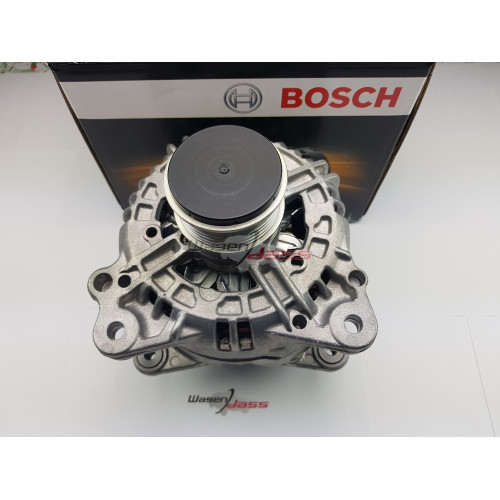 Alternator BOSCH 0124525525 / VW 06F903023A
