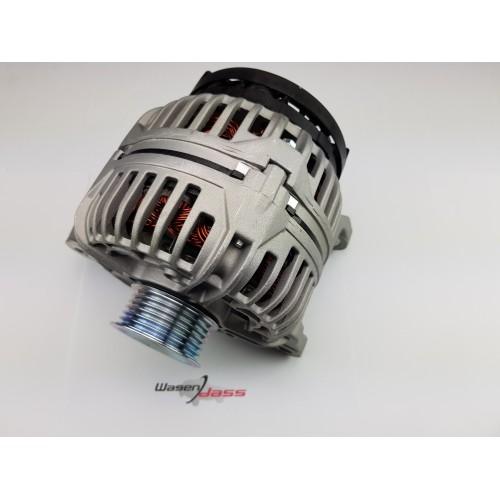 Lichtmaschine ersetzt BOSCH 0124515073 / 0124515072