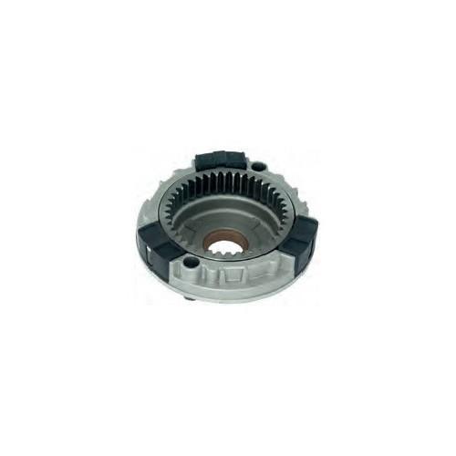 Couronne / réducteur pour démarreur Bosch 0001218002 / 0001218003 / 0001218004