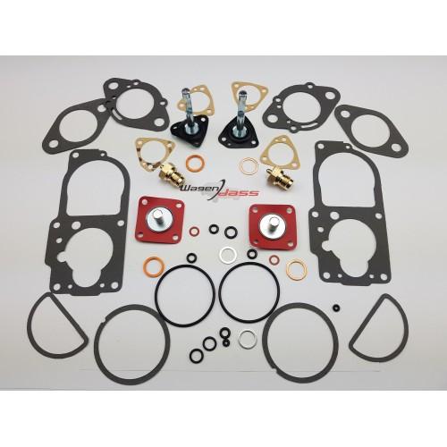 Service Kit for carburettor 2x 34PDSIT on Transporter