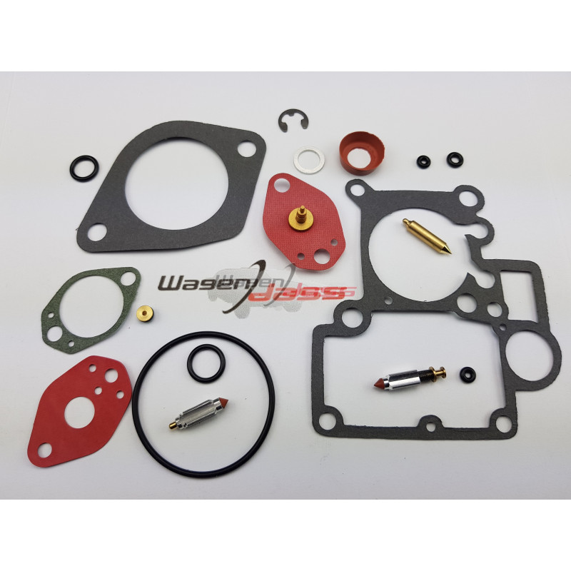 Gasket Kit for carburettor Pierburg 36 1B3 on VW / Audi