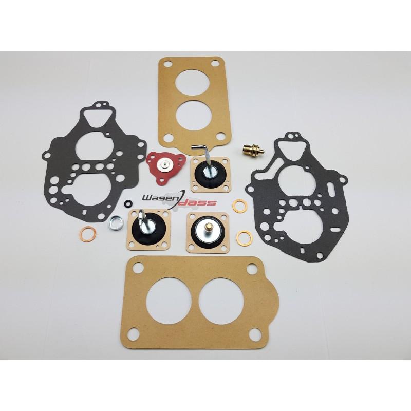 Service Kit for carburettor SOLEX 32 /34Z2