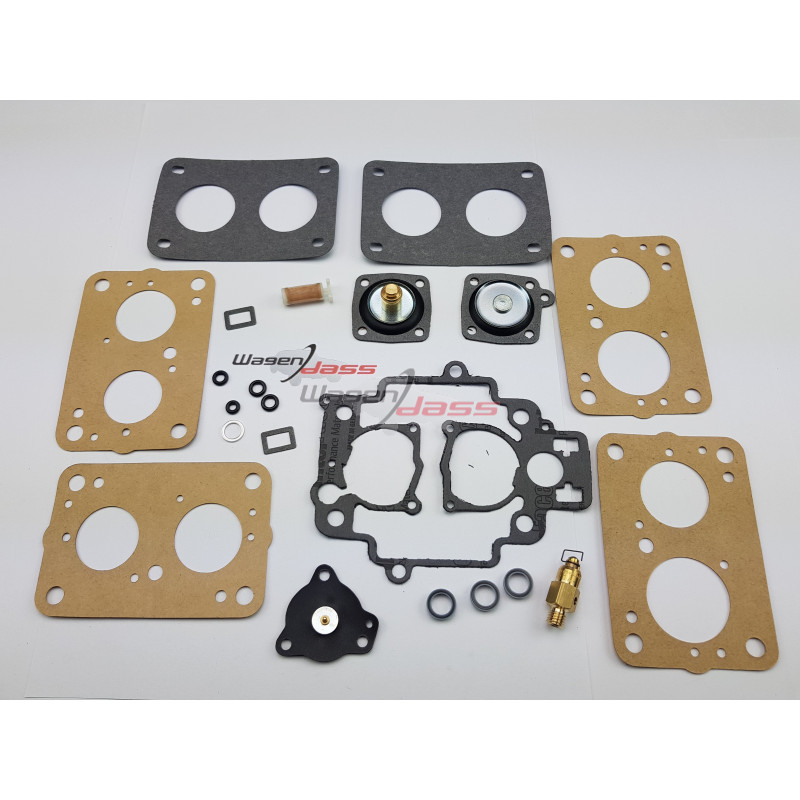 Service Kit for carburettor 26/28TLDM on Ford