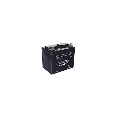 Lawnmower battery / micro tractor U1-L7 / 12V 18Ah