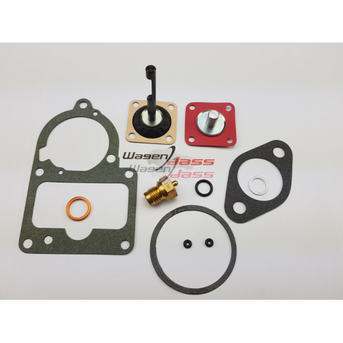 Gasket Kit for carburettor 31PICT5 on Golf