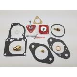 Pochette de joint pour carburateur 36/40PDSI sur BMW