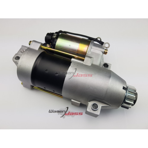 Démarreur remplace Hitachi S114-828B / Mercury 50-804312T1