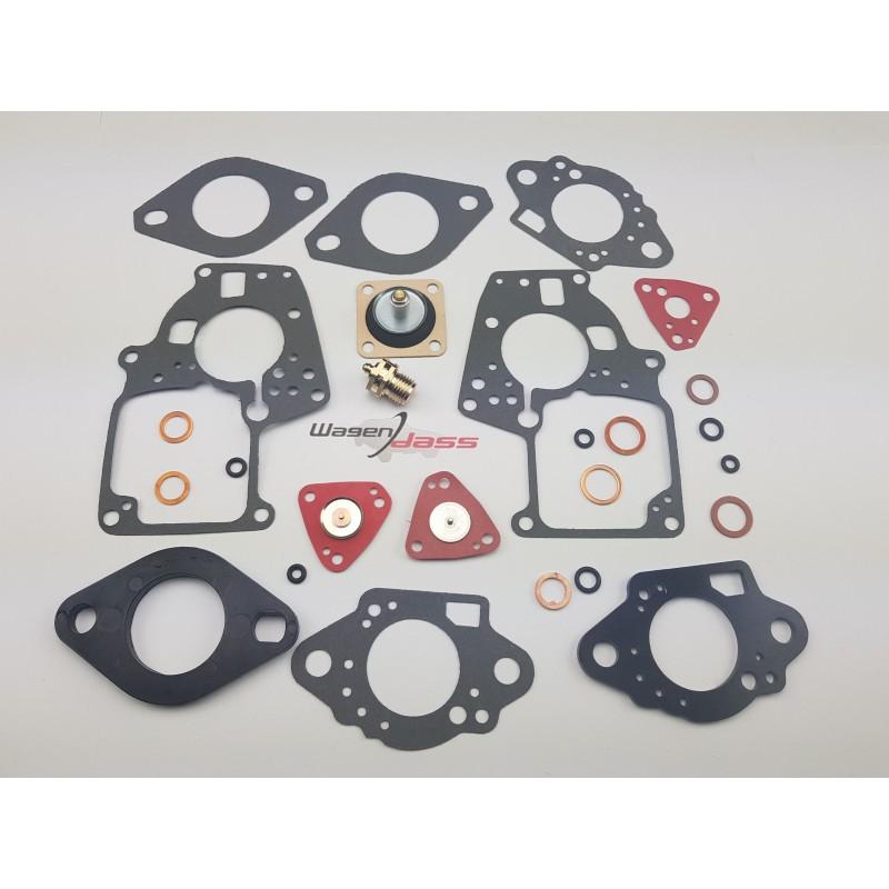 Gasket Kit for carburettor 32EISA4 / 32SEIA / 32EISA2/3 on R4 / 5 / 6/12/18