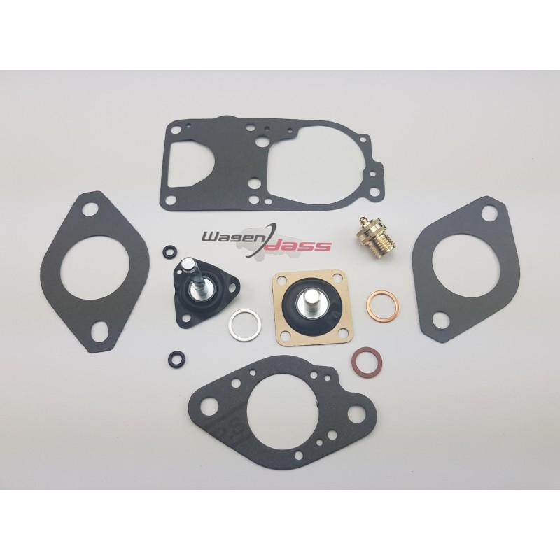 Service Kit for carburettor 32DIS on RENAULT 5L-TL