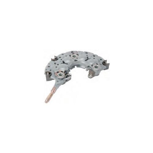 Pont de diode pour alternateur Denso 102211-0610 / 102211-0670