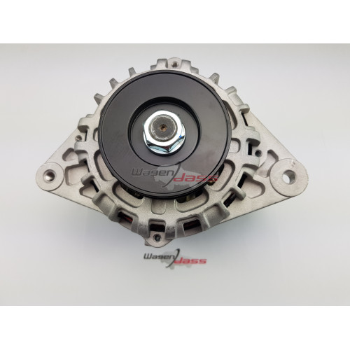Alternator replacing bobcat 6675292 / 6678205 / 6687205