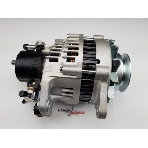 Alternateur remplace Hitachi LR170-510B / R2S218300B