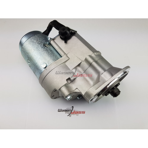 Starter replacing DENSO 228000-6920 / 228000-6921 for BOBCAT