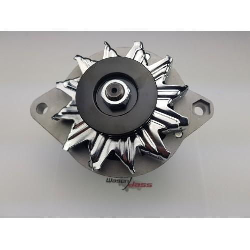 Alternateur NEUF remplace Magneti marelli 63304800 / 63303500 / 63303192