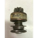Drive Bendix 277789 for starter Ducellier 6034 A