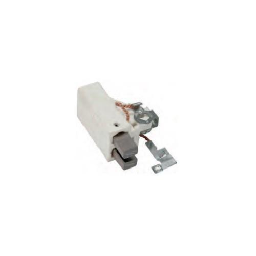 Brush holder for alternator DELCO REMY 10463007 / 10463011 / 10463012