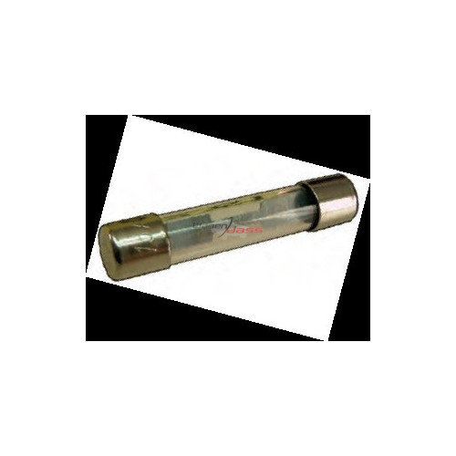 Lot from 5 Sicherungs verre 32 volts 15 Amp