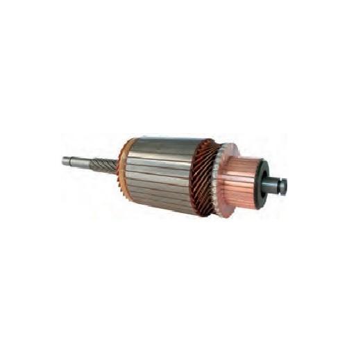 Induit pour démarreur Bosch 0001360002 / 0001360004 / 0001360005