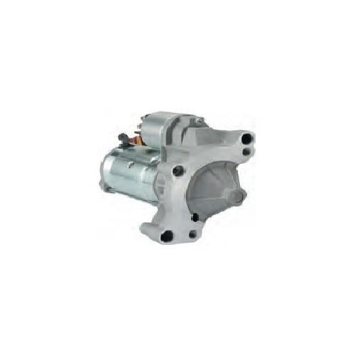 Anlasser ersetzt VALEO D8R28 / PSA 5802CA
