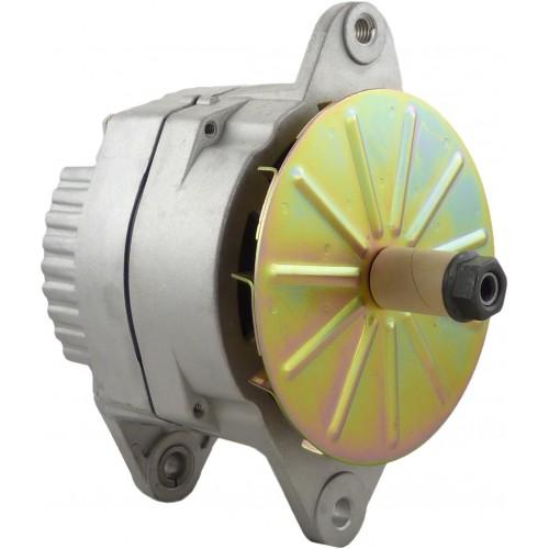 Alternator replacing DELCO REMY 10463072 / 10463073 / 10497177