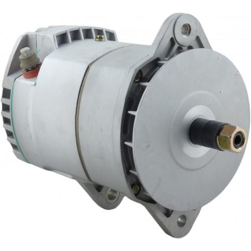 Lichtmaschine NEU ersetzt DELCO REMY 10459075 / 10459077 / 10459103