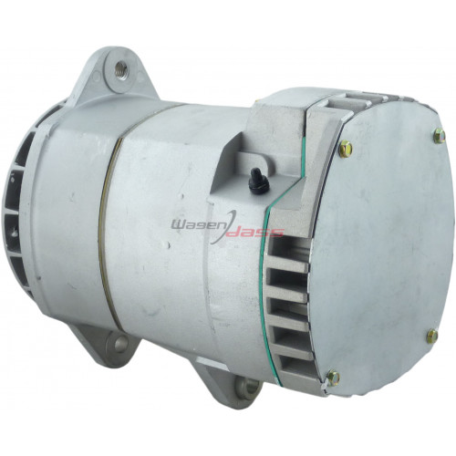 Alternator NEW replacing Delco Remy 10459075 / 10459077 / 10459103