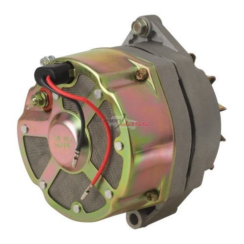 Alternator NEW replacing DELCO REMY 1100186 /1102938 / 1102939